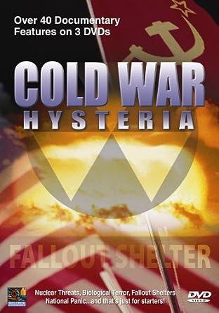 Amazon.com: Cold War Hysteria: Cold War Hysteria: Movies & TV