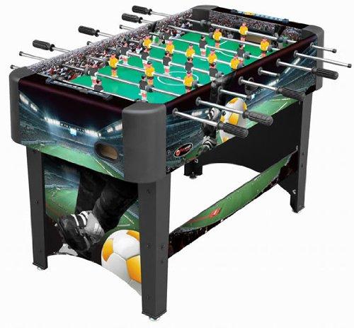 Playcraft Sport Foosball Table, Black, 48-Inch