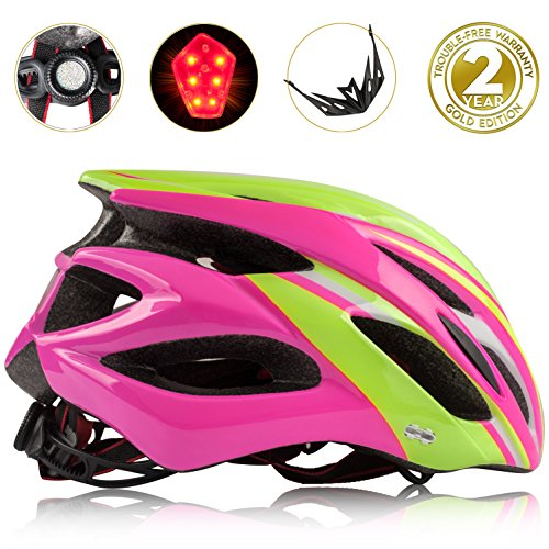 Stylish Bike Helmets For Men - 5