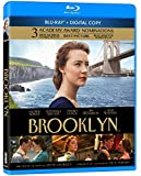 Brooklyn [Blu-ray + Digital Copy] (Bilingual)