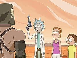 Amazon com: Watch Rick and Morty Season 3   Prime Video