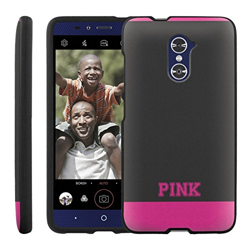 pink-black-zte-grand-x-max-2-zte-kirk-zte-imperial-max-guard-series-slim-snap-on-cover-protective-2p