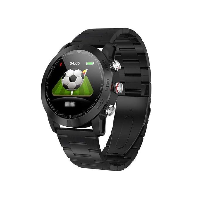 Relojes inteligentes, reloj de natación profesional a prueba de ...