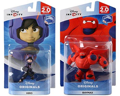 Disney INFINITY Originals Baymax Figures Character product image