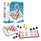 SmartGames Anti-Virus Sliding Puzzle Game with 60...
