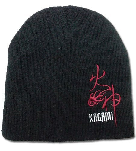 Great Eastern Entertainment Kuroko's Basketball Kagami Beanie by Great Eastern Entertainment