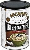McCann's Quick & Easy Steel Cut Irish Oatmeal, 24 Ounce (Pack - 3)