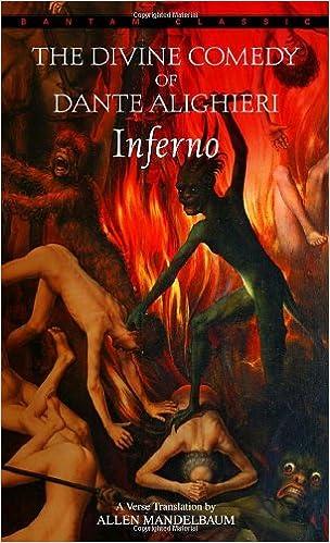 The Aeneid of Virgil Bantam Classics