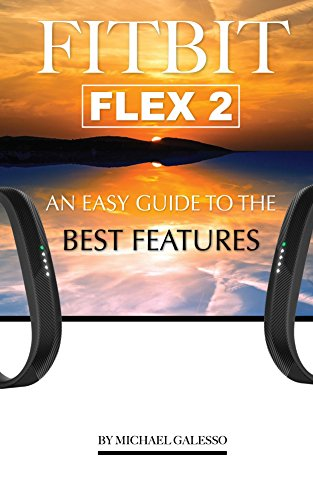 Picture of a Fitbit Flex 2 An Easy