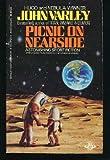 Picnic on Nearside, John Varley, 0425071200