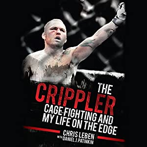 The Crippler Audiobook