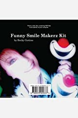 Funny Smile Makerz Kit by Becky Cortino (2015-10-15) CD-ROM