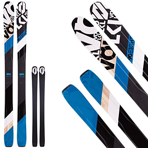 2016 Volkl 90 Eight Skis (177)