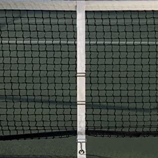 MacGregor Tennis Net Center Straps by MacGregor