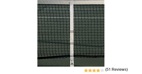 MacGregor Tennis Net Center Straps by MacGregor: Amazon.es: Deportes y aire libre