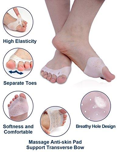Buy separador de dedos de pies