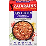 Zatarain's Jerk Chicken Rice Mix, 8 Oz