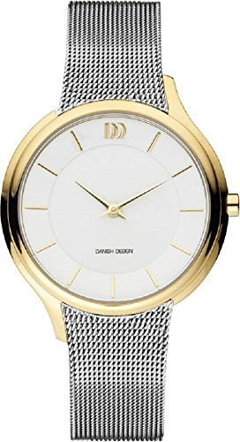 Danish Design Watch Stainless Steel IV65Q1194