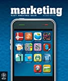 img - for Marketing (Open University - Modern Art Practices & Debates) by Greg Elliott (2012-11-23) book / textbook / text book