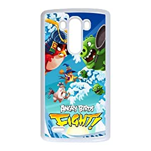 LG G3 Phone Case With Angry Bird S2F23300