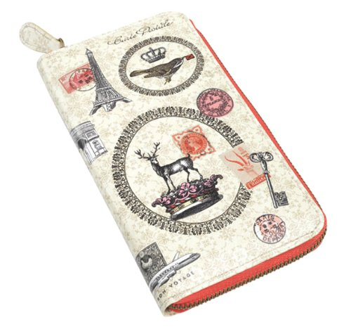 Wild & Wolf Keepsake Collection Wallet