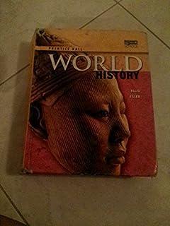 Amazon world history survey student edition 9780133651911 prentice hall world history student edition survey 2007c fandeluxe Choice Image