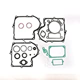 New Gasket Kit Set for Briggs & Stratton 690189 Engine Overhaul Rebuild Refresh By Mopasen