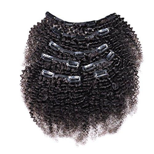 type 4c hair - 1