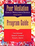 img - for Peer Mediation: Conflict Resolution in Schools : Program Guide book / textbook / text book