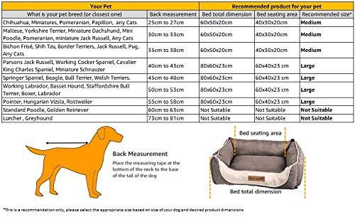 Hound Comfort Bed, Medium 2