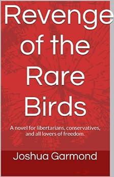 Revenge of the Rare Birds by [Garmond, Joshua]