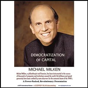 Democratization of Capital Audiobook