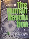 The Human Revolution, Daisaku Ikeda, 0834801981