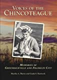 Voices of the Chincoteague, Martha A. Burns and Linda S. Hartsock, 0738524980
