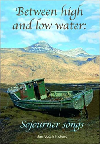 Book Between High and Low Water: Sojourner Songs