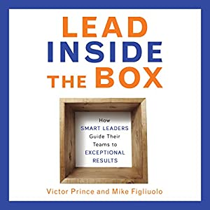 Lead Inside the Box Audiobook