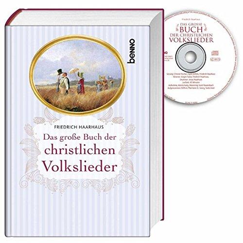 Das große Buch der christlichen Volkslieder