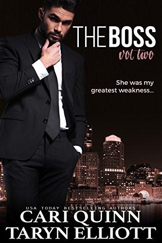 (The Boss Vol. 2: a Hot Billionaire Romance)