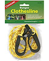 Coghlan's 0433 Adjustable Bungee Clothesline