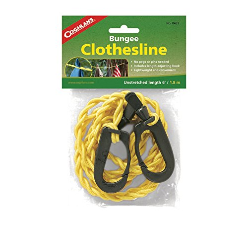 thesline (Travel Laundry Line)