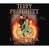 I Shall Wear Midnight: A Story of Discworld (Discworld Novel)