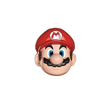 Super Mario 13383 - Máscara Mario 324dc39170f