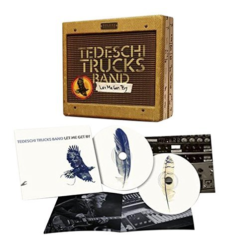 Let Me Get By by Tedeschi Trucks Band : Tedeschi Trucks Band ...