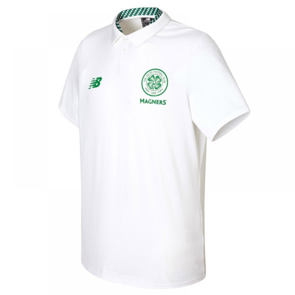 New form of Celtic 2017-2018 year 77