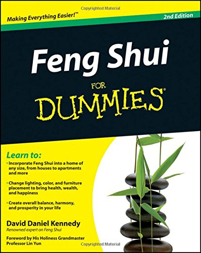 Price comparison product image Feng Shui For Dummies