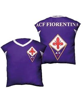 Cojín Camiseta 35 X 35 producto oficial ACF Fiorentina Fútbol * 00265
