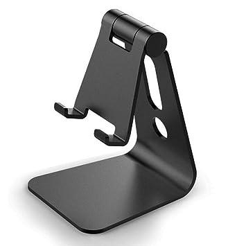 YXYP Soporte Móvil Sobre la Mesa Soporte para iPad Tabletas iPhone ...