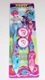 #10: FireFly My Little Pony Oral Care Travel Kit (Soft)