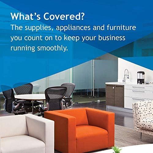 Assurant B2B 3YR Appliance Accident Protection Plan $75-99 51e51n3os1L