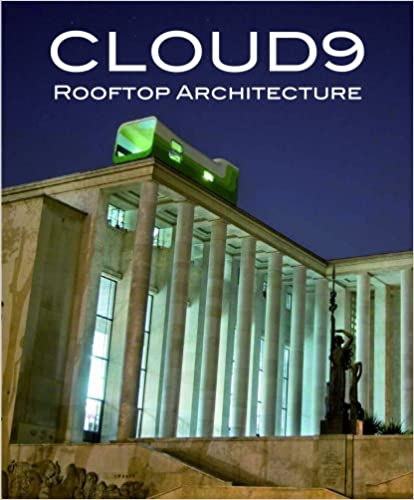 Book Cloud 9: Rooftop Architecture